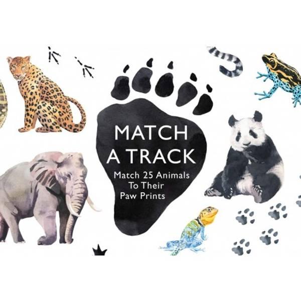 Bilde av Match a Track