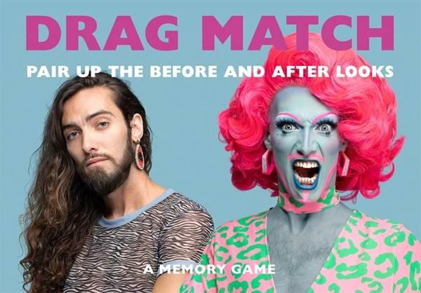Bilde av Drag Match