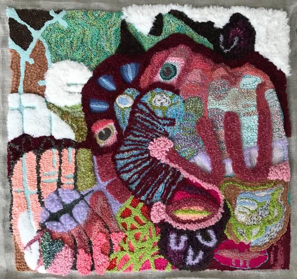 Bilde av female work no. 3