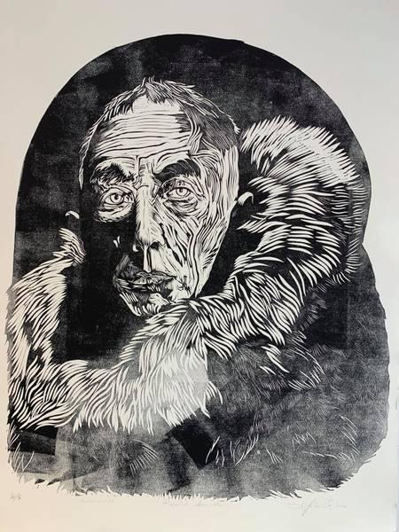 Bilde av Roald Amundsen