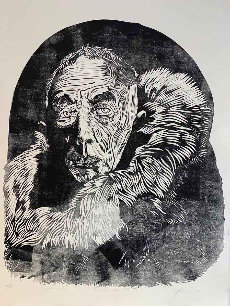 Roald Amundsen               , Julie Ebbing