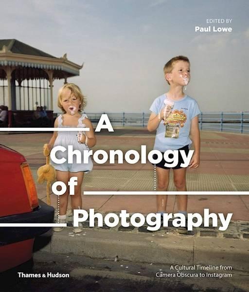 Bilde av A Chronology of Photography